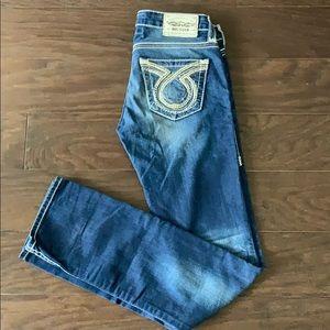 Big Star Liv Vintage Collection Jeans size 26R